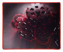 Коврик для мыши Оклик OK-F0350 рисунок/грани 350x280x3мм