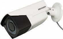 Камера видеонаблюдения Hikvision DS-2CE16D0T-VFPK HD TVI цветная