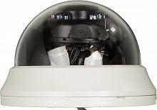 Камера видеонаблюдения Hikvision DS-2CE56C0T-MMPK 2.8-2.8мм HD-TVI цветная корп.:белый