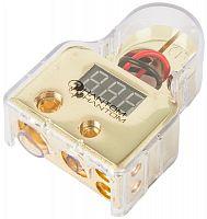 Клемма аккумуляторная Phantom BT0488 (+) золотистый (упак.:1шт)