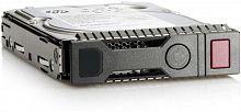 """Жесткий диск HPE 1x600Gb SAS 15K 870757-B21 Hot Swapp 2.5"""""""