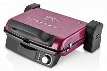 Электрогриль Sinbo SSM 2539 2000Вт фиолетовый
