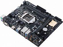 Материнская плата Asus PRIME H110M-P Soc-1151 Intel H110 2xDDR4 mATX AC`97 8ch(7.1) GbLAN+VGA+HDMI