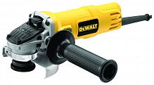 Углошлифовальная машина DeWalt DWE4051-KS 800Вт 11800об/мин рез.шпин.:M14 d=125мм
