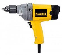 Дрель-миксер DeWalt D21520-QS 710Вт патрон:кулачковый