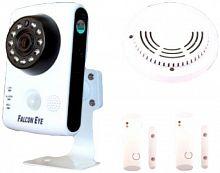 Комплект видеонаблюдения Falcon Eye FE-HOME KIT