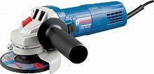 Углошлифовальная машина Bosch GWS 750-125 750Вт 11000об/мин рез.шпин.:M14 d=125мм