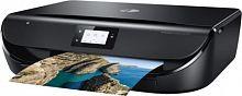 МФУ струйный HP DeskJet Ink Advantage 5075 AiO (M2U86C) A4 Duplex WiFi USB черный