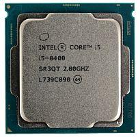 Процессор Intel Original Core i5 8400 Soc-1151v2 (BX80684I58400 S R3QT) (2.8GHz/Intel UHD Graphics 630) Box