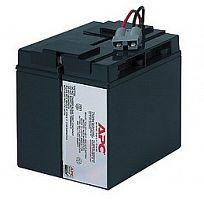 Батарея для ИБП APC RBC7 12В 17Ач для SU1000XL, SU1000XLNET, SU1250, SU1250RM, SU1400, SU1400VS, SU1400NET, SU700XL, SU700XLNET, DLA1500, DLA1500, SU1400BX120, SU1400X106, SU1400X145, SU1400X93, SUA1500, SUA1500X93, SUVS1400, BP1400X116, SUA750XL, BP