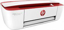 МФУ струйный HP DeskJet Ink Advantage 3788 (T8W49C) A4 WiFi USB белый/красный