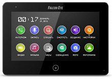 Видеодомофон Falcon Eye FE-70 CAPELLA DVR черный