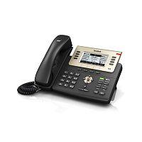 Телефон SIP Yealink SIP-T42S черный
