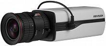 Камера видеонаблюдения Hikvision DS-2CC12D9T HD-TVI цветная корп.:белый