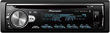 Автомагнитола CD Pioneer DEH-S5000BT 1DIN 4x50Вт
