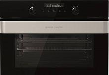 Духовой шкаф Электрический Gorenje Ora-Ito BCM547ORAB черный