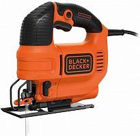 Лобзик Black & Decker KS701E-QS 520Вт 3000ходов/мин от электросети