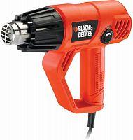 Технический фен Black & Decker KX2001-QS 2000Вт темп.50-600С