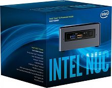 Платформа Intel NUC L10 Optane Original BOXNUC7i3BNHXF 4Gb HDD1000Gb Opt16Gb 2xDDR4