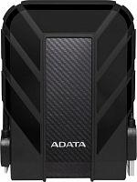 """Жесткий диск A-Data USB 3.0 2Tb AHD710P-2TU31-CBK HD710Pro DashDrive Durable 2.5"""" черный"""