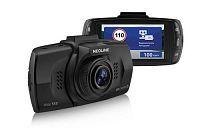 Видеорегистратор Neoline Wide S55 черный 1296x2304 1296p 150гр. GPS Ambarella