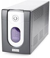 Источник бесперебойного питания Powercom Imperial IMD-2000AP 1200Вт 2000ВА черный