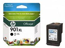 Картридж струйный HP 901XL CC654AE черный (700стр.) для HP J4580/4660