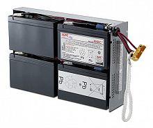 Батарея для ИБП APC RBC24 12В 9Ач для SU1400RM2U