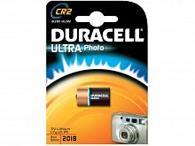 Батарея Duracell Ultra CR15H270 CR2 (1шт)