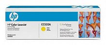 Картридж лазерный HP 304A CC532A желтый (2800стр.) для HP LJ CP2025/CM2320