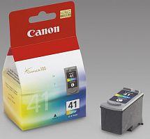 Картридж струйный Canon CL-41 0617B025 многоцветный для Canon MP450/150/170/iP6220D/6210D/2200/1600