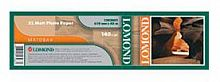 """Бумага Lomond 1202081 24""""(A1) 610мм-30м/140г/м2/белый матовое для струйной печати втулка:50.8мм (2"""")"""