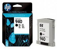 Картридж струйный HP 940 C4902AE черный для HP OJ Pro 8000/8500