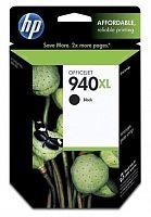 Картридж струйный HP 940XL C4906AE черный (2200стр.) для HP OJ Pro 8000/8500