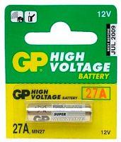 Батарея GP Super Alkaline 27A MN27 (1шт)