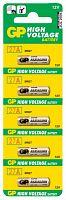 Батарея GP Super Alkaline 27A MN27 (5шт)