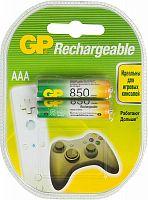 Аккумулятор GP 85AAAHC AAA NiMH 850mAh (2шт)