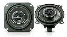 Колонки автомобильные Pioneer TS-1002I 120Вт 87дБ 4Ом 10см (4дюйм) (ком.:2кол.) коаксиальные двухполосные