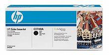 Картридж лазерный HP 307A CE740A черный (7000стр.) для HP CLJ CP5225