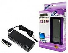 Блок питания FSP NB 120 автоматический 120W 18V-20V 8-connectors от бытовой электросети