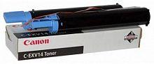 Картридж лазерный Canon C-EXV14 0384B006 черный (8300стр.) для Canon iR2016/2020/2022