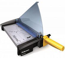 Резак сабельный Fellowes Fusion A4 (FS-54108) A4/10лист./320мм/ручн.прижим/защитный экран