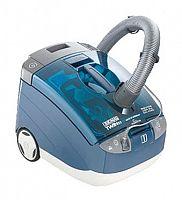 Пылесос моющий Thomas TWIN T1 Aquafilter 1600Вт голубой/серый