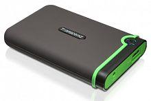 "Жесткий диск Transcend USB 3.0 500Gb TS500GSJ25M3 StoreJet 25M3 (5400 об/мин) 2.5"" черный"