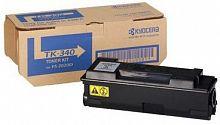 Картридж лазерный Kyocera TK-340 черный (12000стр.) для Kyocera FS-2020D/2020DN