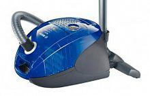 Пылесос Bosch BSGL32383 2300Вт синий