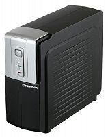 Источник бесперебойного питания Ippon Back Office 1000 600Вт 1000ВА черный