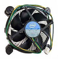 Устройство охлаждения(кулер) Intel E97379 Soc-1200/1150/1151/1155 4-pin 18-38dB Al 65W 180gr Bulk