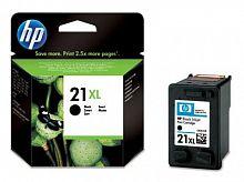 Картридж струйный HP 21XL C9351CE черный для HP DJ 3920/3940/D1460/3930/D1520/PSC 1410