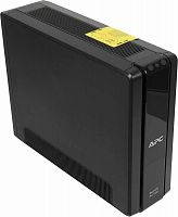 Источник бесперебойного питания APC Back-UPS Pro BR1500GI 865Вт 1500ВА черный
